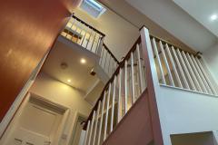 Staircase London